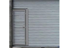 Security-doors-installers ROLLER SHUTTER DOORS
