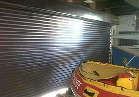 Security-gates-installers ROLLER SHUTTER DOORS