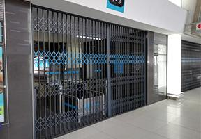 sliding-trellis-doors-security TRELLIS DOORS