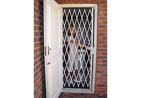 CapeSecure-Saftidor-security-trellis-gate-DIY TRELLIS DOORS
