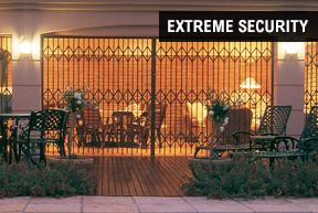 CapeSecure-burglar-guards-security-Guards TRELLIS DOORS