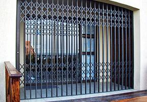 CapeSecure-burglar-guards-security TRELLIS DOORS