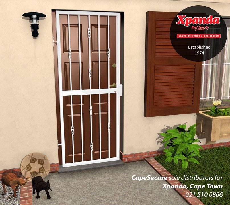 DIY-security-gate-milnerton-cape-town Milnerton