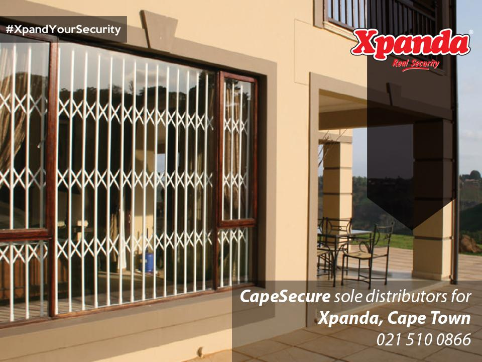 Security-Sliding-Door-Hout-Bay-Cape-Town Hout Bay