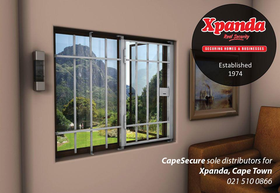 Supaguard-security-bars-kensington-cape-town Kennsington