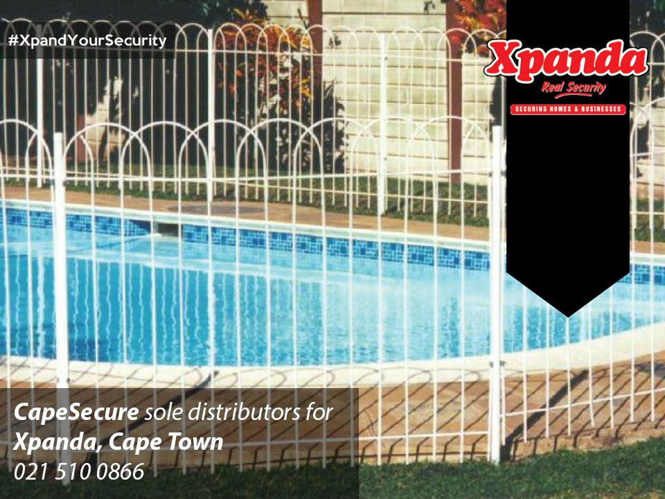 security-fencing-clifton-cape-town Clifton